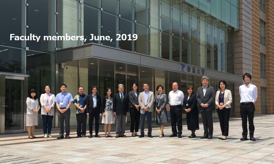 Member - Teikyo University Graduate School of Public Health